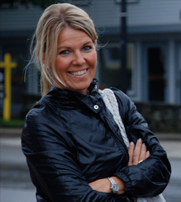 Lotta Wenström